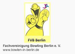 Fachvereinigung Bowling Berlin
