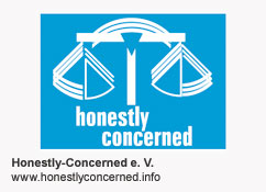 Honestly-Concerned e.V.