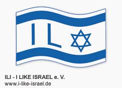 ILI - I LIKE ISRAEL e.V.