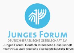 Junges Forum, Deutsch Israelische Gesellschaft