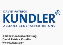 Allianz Generalvertretung David Patrick Kundler