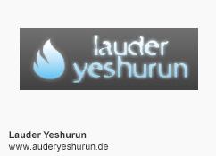 Lauder Yeshurun