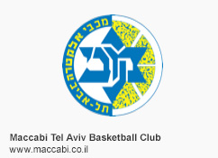 Maccabi Tel Aviv Basketball Club