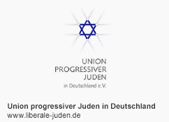 Union progressiver Juden in Deutschland