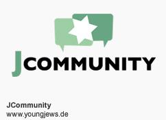 JCommunity