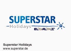 Superstar Holidays